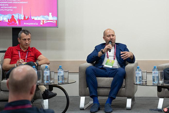Олег Данилов и Андрей Гуковский