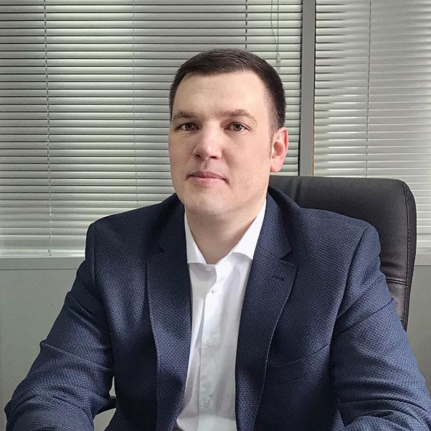 Сергей Сергеев, генеральный директор ЭЙВА Про