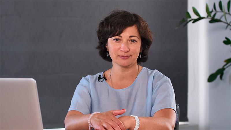 Елена Мельникова, директор компании LEIPURIN